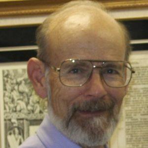 Larry Spargimino
